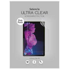 Selencia Duo Pack Screenprotector Lenovo Tab P11