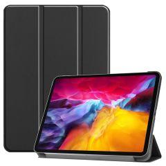 iMoshion Trifold Bookcase iPad Pro 11 (2018-2021) - Schwarz