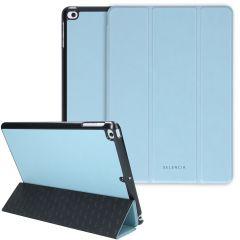 Selencia Trifold Case veganem Leder iPad 2018/2017/ Air (2) /Pro 9.7