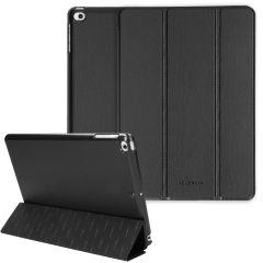 Selencia Trifold Book Case iPad (2018/2017) / Air (2) / Pro 9.7