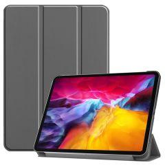 iMoshion Trifold Bookcase iPad Pro 11 (2018-2021) - Grau