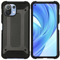 iMoshion Rugged Xtreme Case Xiaomi Mi 11 Lite (5G/4G) / 11 Lite 5G NE