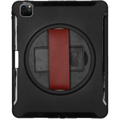 Defender Protect Case iPad Pro 12.9 (2021) - Schwarz