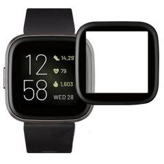 iMoshion 3 Pack Displayschutz Fitbit Versa 2