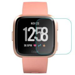iMoshion 3Pack Glass Bildschirmschutzfolie Fitbit Versa / Versa Lite