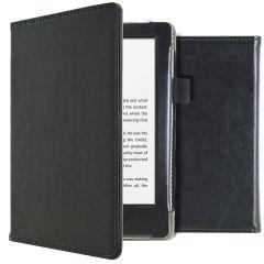 iMoshion Vegan Leather Booktype Amazon Kindle 10 - Schwarz