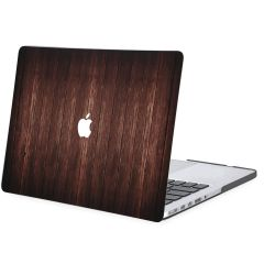 iMoshion Design Laptop Cover MacBook Pro 15 Zoll Retina