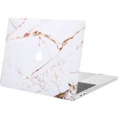 iMoshion Design Laptop Cover MacBook Pro 15 Zoll  (2016-2019)