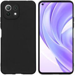 iMoshion Color TPU Hülle Xiaomi Mi 11 Lite (5G/4G) / 11 Lite 5G NE