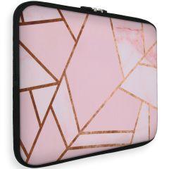 iMoshion Universele Design Sleeve 13 Zoll - Pink Graphic