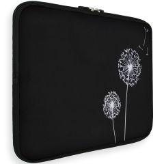 iMoshion Universele Design Sleeve 13 Zoll - Dandelion