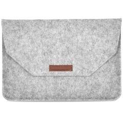 iMoshion Vilten Soft Sleeve 15 Zoll - Grau