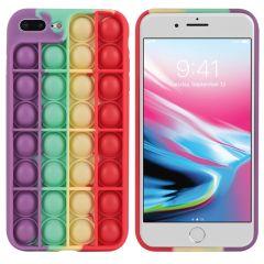 iMoshion Pop It Fidget Toy - Pop It Hülle iPhone 8 Plus / 7 Plus