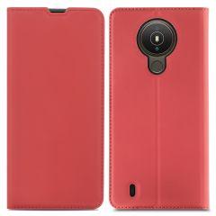 iMoshion Slim Folio Booklet Nokia 1.4 - Rot