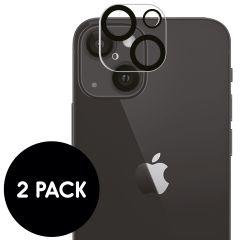iMoshion Kameraprotektor aus Glas 2er-Pack für das iPhone 13 Mini
