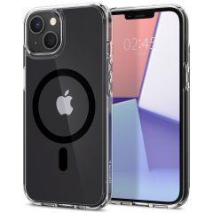 Spigen Ultra Hybrid™ Case MagSafe für das iPhone 13 Mini - Schwarz